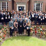 Wisbech Grammar School Senior Speech Day