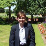 Student at Wisbech Grammar School